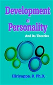 Development of Personality and Its Theories
