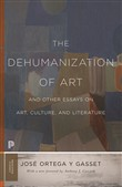 the dehumanization of art...