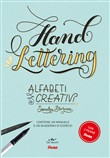 Hand lettering. Con gadget