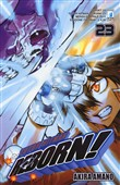 Tutor Hitman Reborn Vol. 23