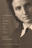 Confessions of a Yiddish Writer and Other Essays