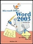 Microsoft Office Word 2003 visto da vicino