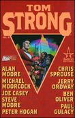 Tom Strong Vol. 6