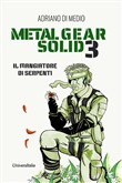 Metal Gear Solid 3. Il mangiatore di serpenti