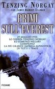 Primi sull'Everest