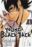 Young Black Jack Vol. 4