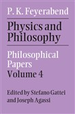 physics and philosophy: v...