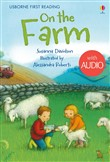 On the Farm: Usborne First Reading: Level One
