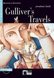 Gulliver's Travels. Book + CD