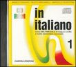 In italiano. Vol. 1 CD-Rom