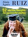 52 positive thoughts for successful studies