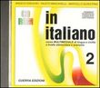 In italiano vol. 2 CD-Rom