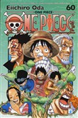 One piece. New edition Vol. 60