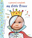 My little prince a personal scrapbook