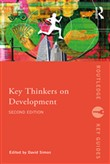 key thinkers on developme...