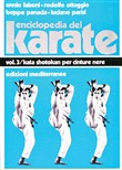 Enciclopedia del karate. Vol. III