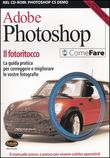 Adobe photoshop - Il fotoritocco