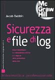 Sicurezza e file di log
