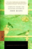 Complete Poems and Selected Letters of John Keats