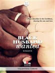 black husband wanted