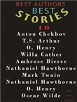 BEST AUTHORS BEST STORiES - 10
