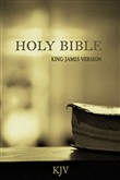 the kjv 1611, holy bible ...