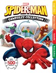 Spider-Man. Gamefiles collection. Con adesivi