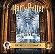 Harry Potter. Natale a Hogwarts. Il taccuino dei film. Ediz. illustrata