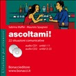 Ascoltami! 2 CD Audio