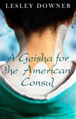 a geisha for the american...