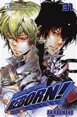 Tutor Hitman Reborn Vol. 31