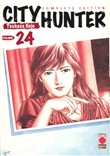 City Hunter Vol. 24