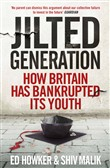 Welcome to the Jilted Generation