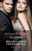 Claimed For The Billionaire's Convenience (Mills & Boon Modern)