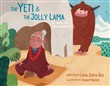 the yeti and the jolly la...