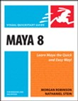Maya 8 for Windows and Macintosh