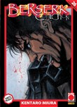 Berserk collection. Serie nera. Vol. 26