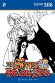 The Seven Deadly Sins Capítulo 306