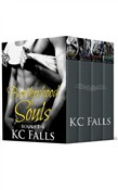 """Brotherhood of Souls"" Books 1-4"