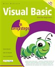 Visual Basic in easy steps, 6th edition