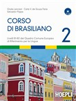Corso di brasiliano. Con CD Audio Vol. 2
