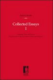 Collected Essays Vol. 1