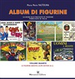album di figurine. vol. 4...