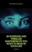 30 suspense and thriller ...