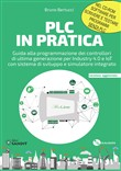 plc in pratica. con cd-ro...