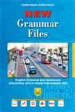 New grammar files