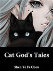 Cat God's Tales
