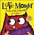 love monster and the last...