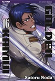Golden kamui. Vol. 16