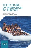The future of migration to Europe